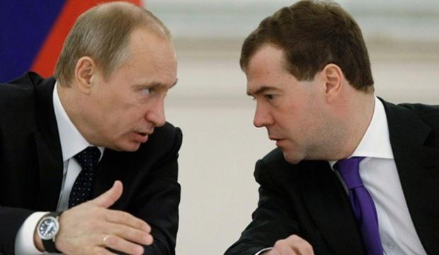 Rusya: Bu savaş ilanıdır