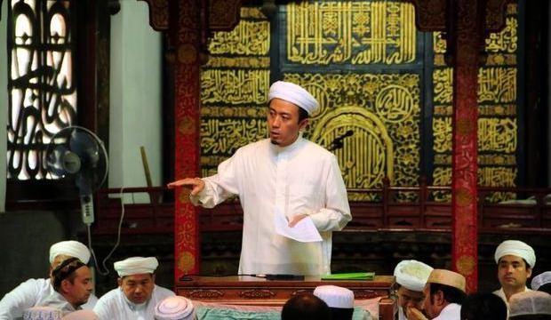 Hui Müslümanları ayaklandı!