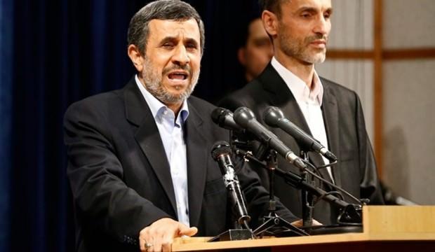 Ahmedinejad'tan Ruhani'yi çıldırtacak çağrı