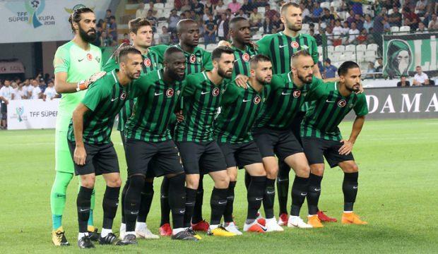 Akhisarspor'a UEFA müjdesi
