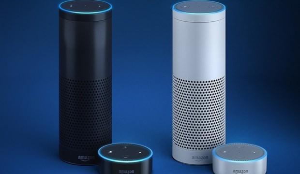 Amazon Alexa hırsızları kaçıracak!