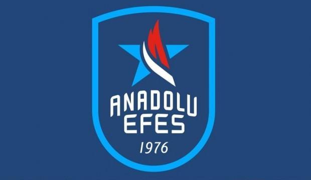 Anadolu Efes yeni logosunu tanıttı