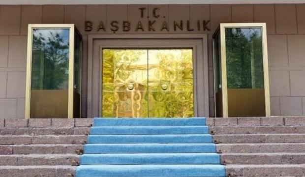 Başbakanlık binasının akıbeti belli oldu