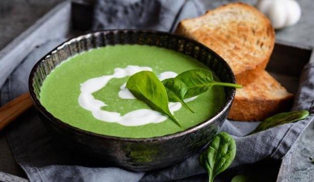 Detoks etkili çorba tarifi