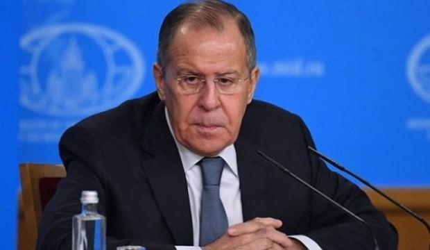 Dışişleri'nden Rusya açıklaması!