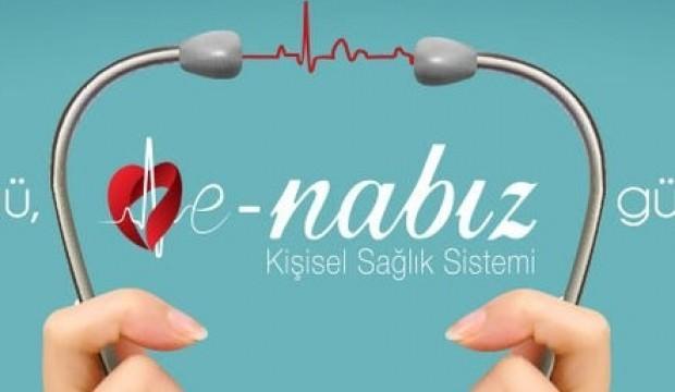 e-Nabız nedir? e-Nabız'a nasıl giriş yapılır? İşte, detaylar...