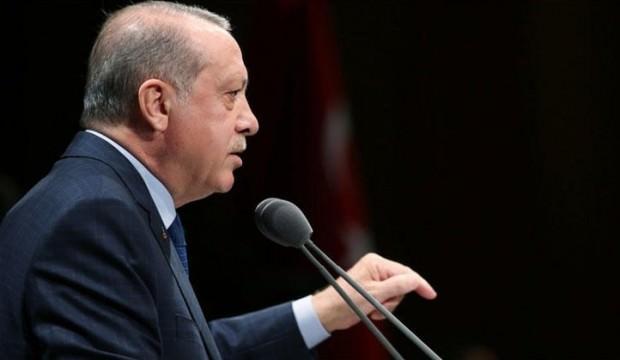 Erdoğan'dan rekortmen illere teşekkür ziyareti