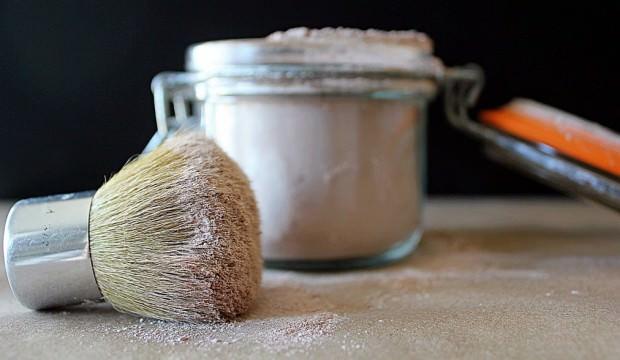 Ev yapımı kuru şampuan tarifi