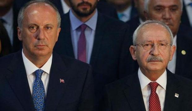 Fatura onlara kesildi! İşte CHP'nin yeni yönetimi