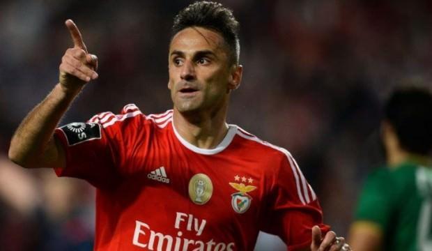 F.Bahçe maçı öncesi Benfica'dan flaş karar