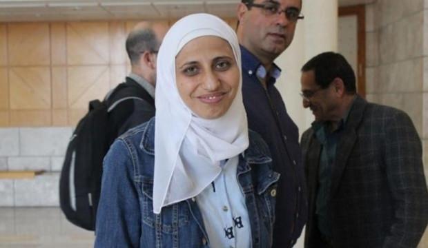 Filistinli şair yazdığı şiirlerin bedelini özgürlüğüyle ödüyor 81