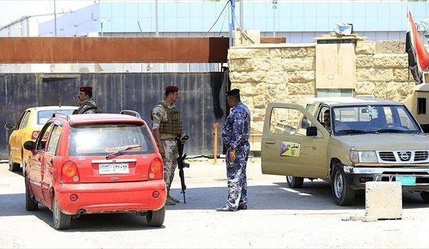Irak'ta oy sayımının sonuçları açıklandı