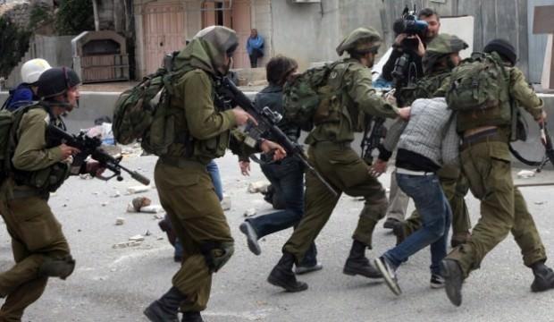 İsrail askerleri saldırdı! Gazze'den acı haber