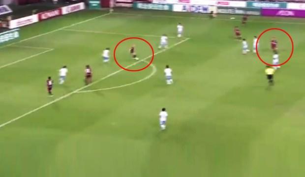 Japonya'da Iniesta şov! Asist Podolski'den...