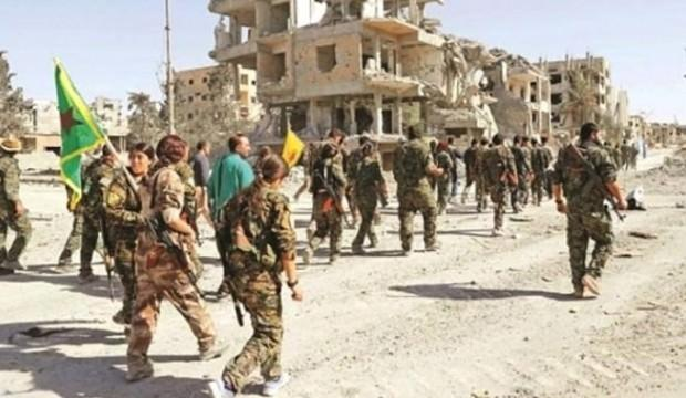İsyan ettiler! YPG kilit vurdu