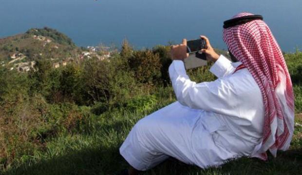 Katarlıların tercihi Türkiye oldu!