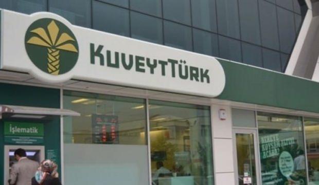Kuveyt Türk'ten yılın ilk yarısında rekor kar!