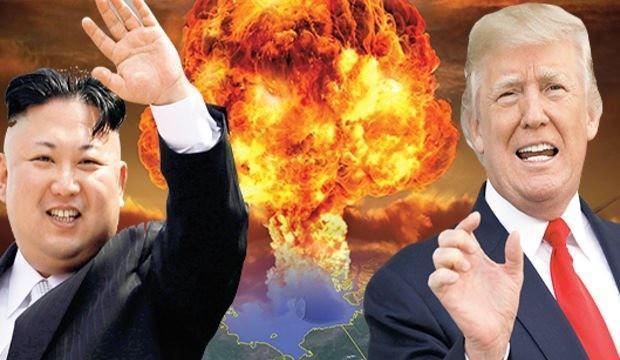 ABD ile savaşın bittiğini duyurdular!