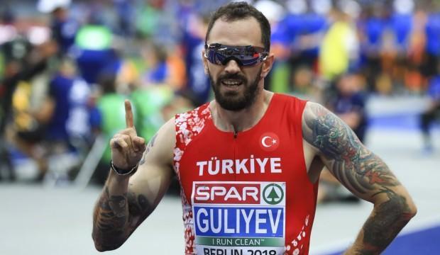 Ramil Guliyev 'en iyi'ye aday