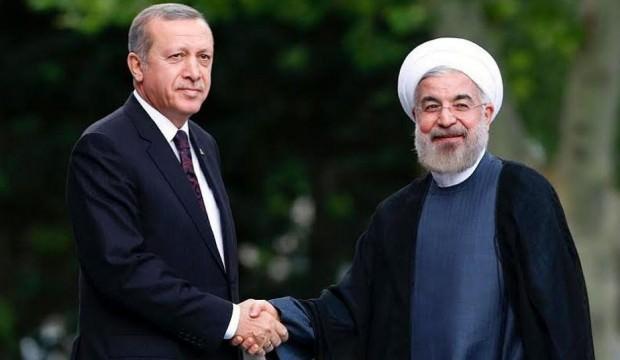 Ruhani'den Erdoğan'a mesaj: ABD'yi pişman edeceğiz