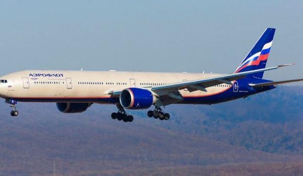 Rus havayolu şirketi yere çakıldı!
