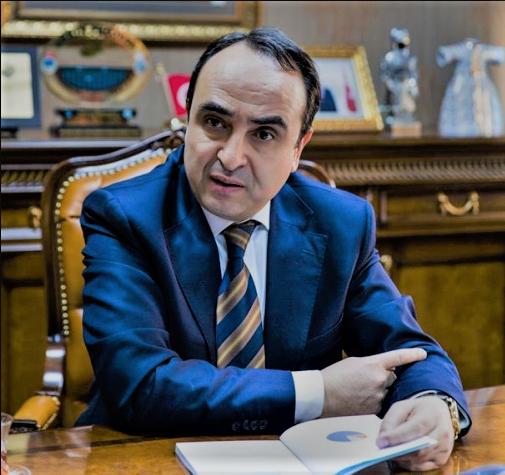 Tarım ve Orman Bakan Yardımcısı olduğu açıklanan Akif Özkaldı kimdir?