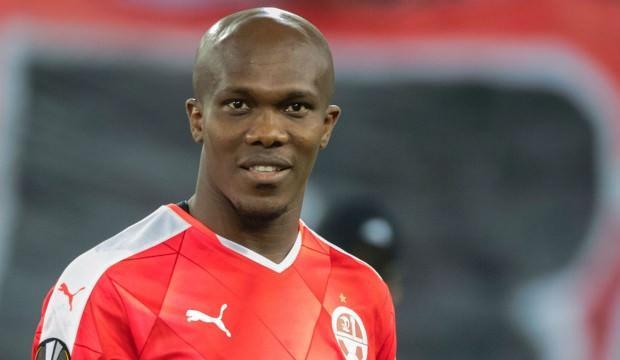 Trabzonspor golcüsünü İsrail'de buldu