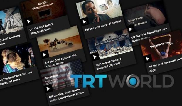 TRT World'e 'Sessiz Ölüm' ile Emmy adaylığı