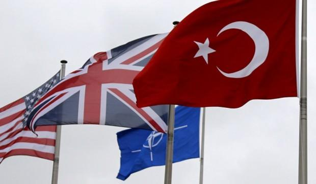 Türkiye-ABD krizi.. İngilizler sevinçten dört köşe