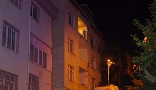 İstanbul'da sabaha karşı feci ölüm!