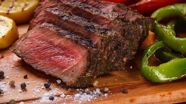 Kırmızı etin faydaları ve zararları neler? - SAĞLIK Haberleri