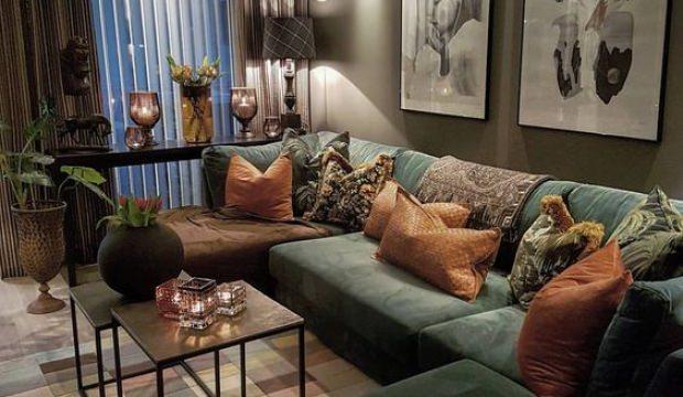 2019'un mobilya trendleri