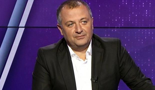 Demirkol: Bence Türkiye'nin en iyi santraforu...