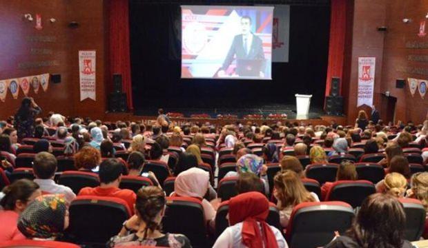 2018 Eylül Öğretmen seminer tarihleri ve programı MEB tarafından açıklandı!