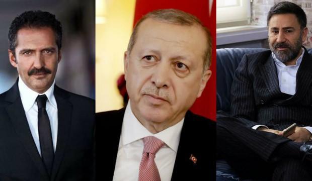 Yavuz Bingöl ve İzzet Yıldızhan'dan 'birlik beraberlik' çağrısı