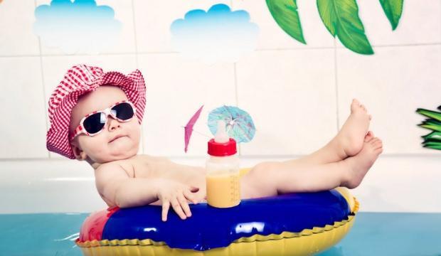 Bebekli aileler için uygun fiyatlı tatil ihtiyaç listesi