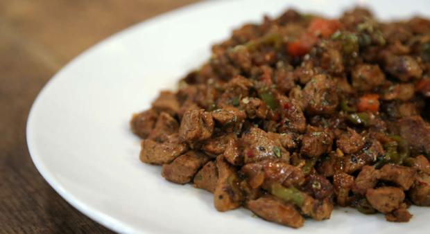 Kurban bayramına özel et menüleri