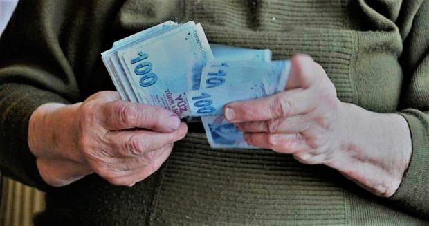 Emekli Maaşları ne zaman ödenecek? Emekli maaşları hangi tarihte yatacak?