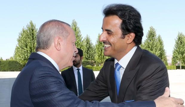 BAE, Mısır ve S. Arabistan'ın Türkiye hazımsızlığı