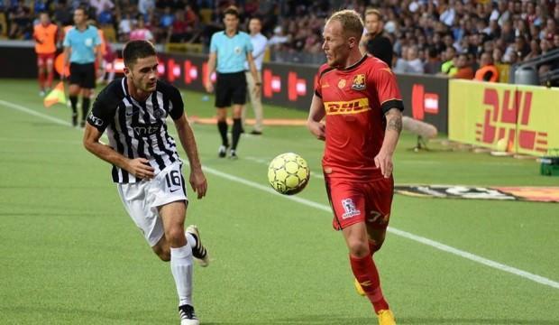 Beşiktaş'ın Play-off'taki rakibi belli oldu!