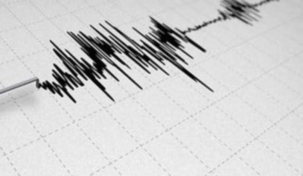 Edirne'de art arda iki deprem