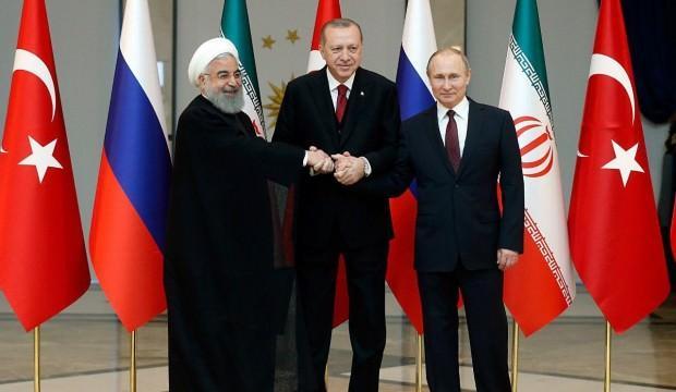 Eğer 4 ülke birleşirse ABD büyük zarar görür…