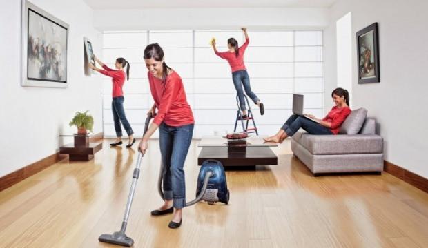 En pratik bayram temizliği nasıl yapılır?