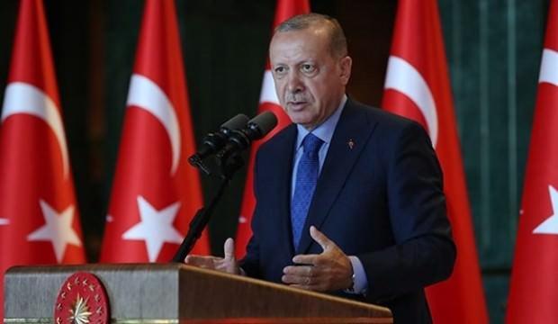 Erdoğan'dan 200 gün talimatı