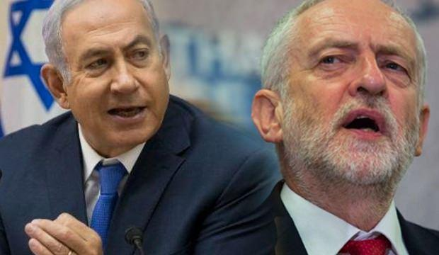 İngiliz vekille sosyal medyada 'Filistin' kavgası!