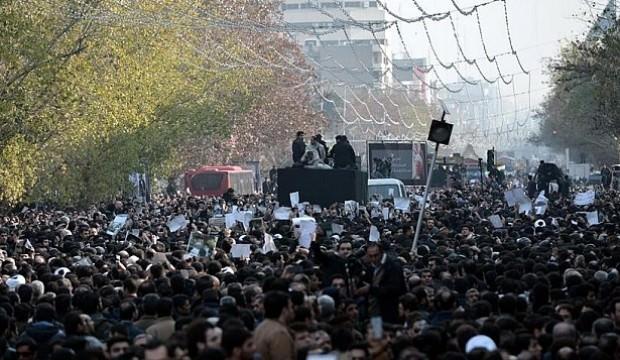 İran duyurdu: Ülkemizde darbe planlıyorlar!