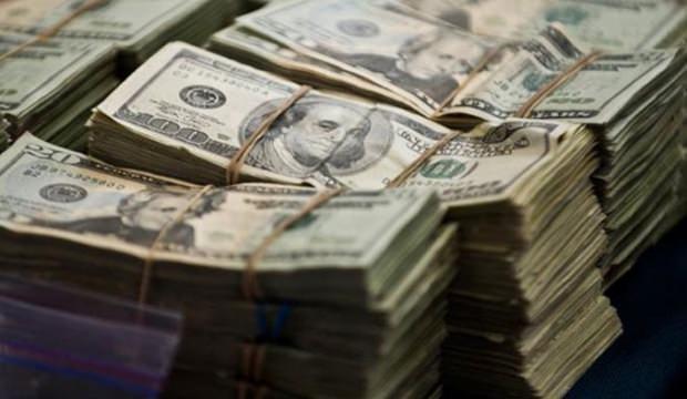 Korkunç rakam açıklandı! Tam 1 trilyon dolar...
