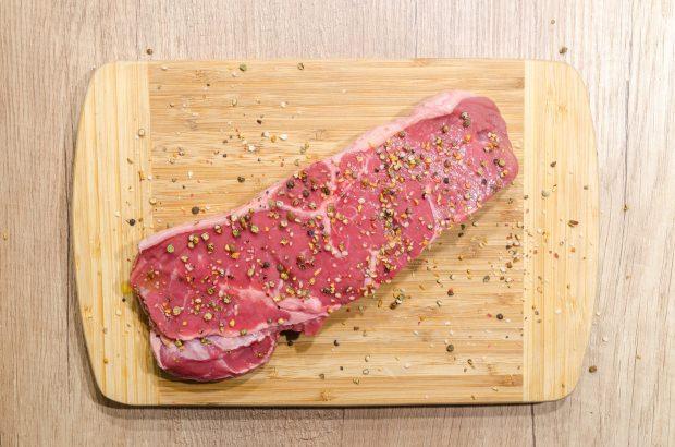 Et nasıl saklanır?