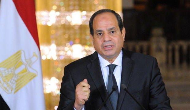 Mısır'da yeni bir skandal daha!