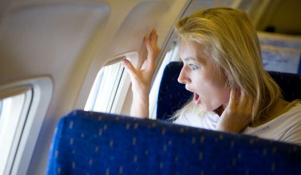 Uçuş korkusunu yenmenin yolları